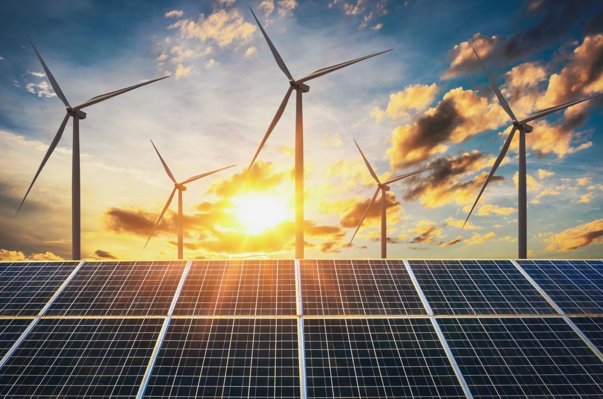 Installation d'équipements d'énergie renouvelable